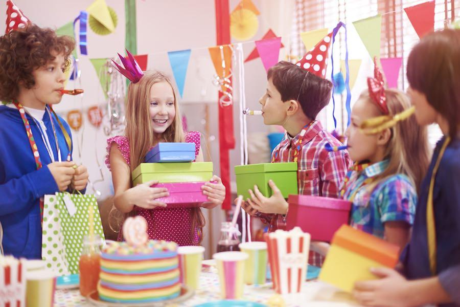 Best Birthday Gifts for Kids