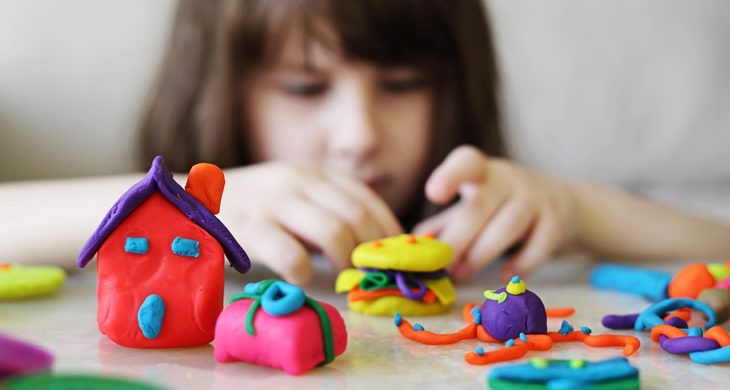 How Creative & Educational Kids Toys and Gifts Relate to Children's Personal Development