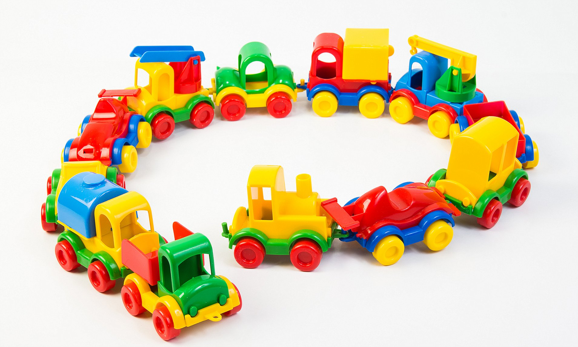 The Best toys to develop the gross motor skill of your children