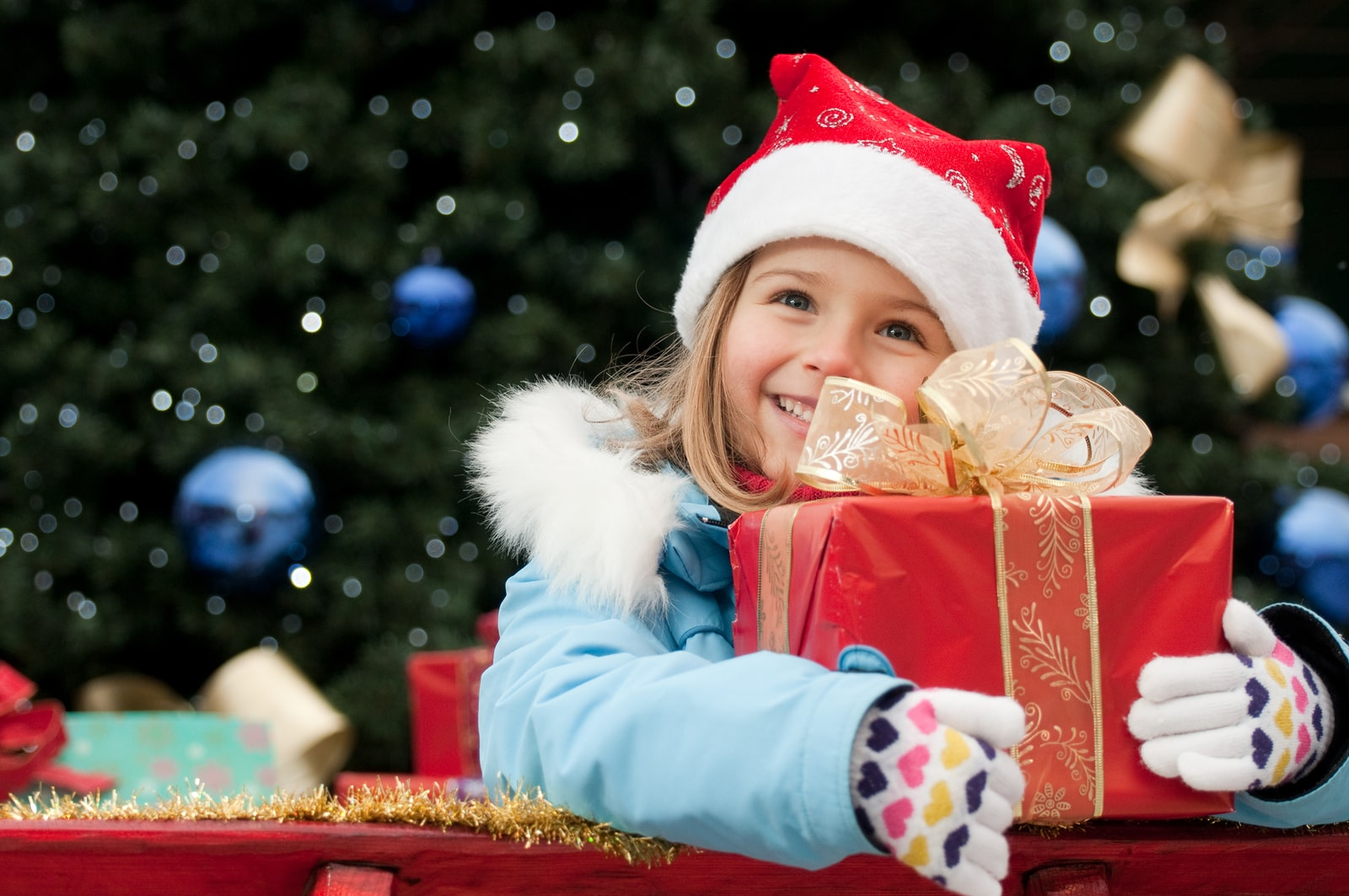 Top gifts for kids on Christmas - Khaleejtoys