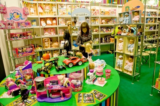 What are the possibilities for wholesale toy business?