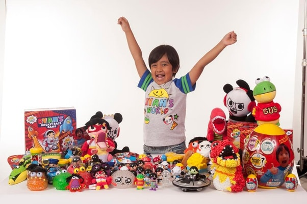 When considering a wholesaler of toys, what are the things to consider