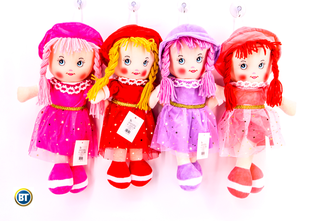 Candy Doll's