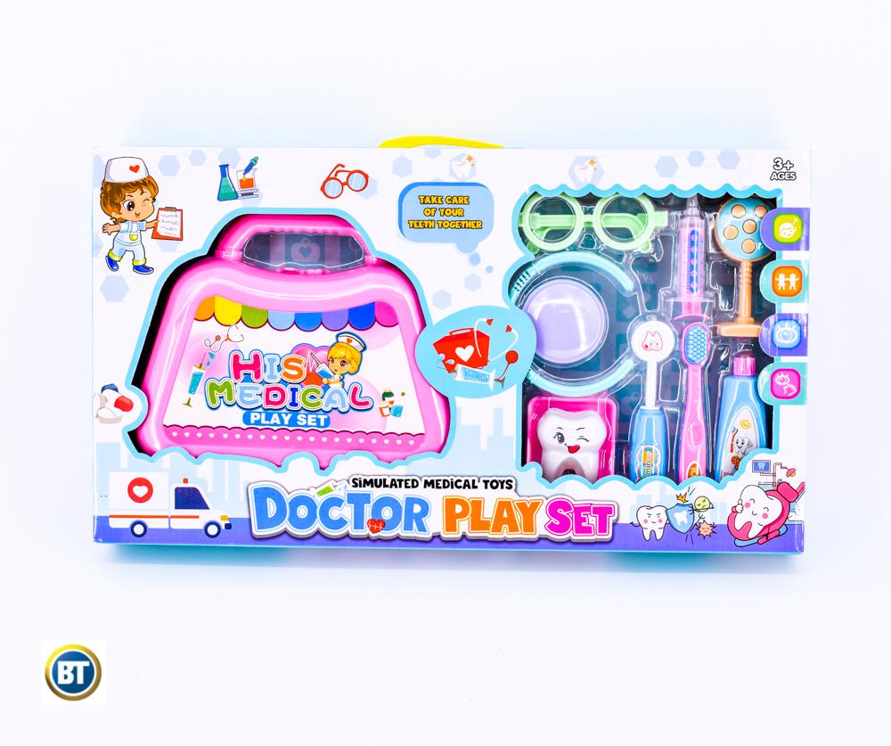 Doctor set
