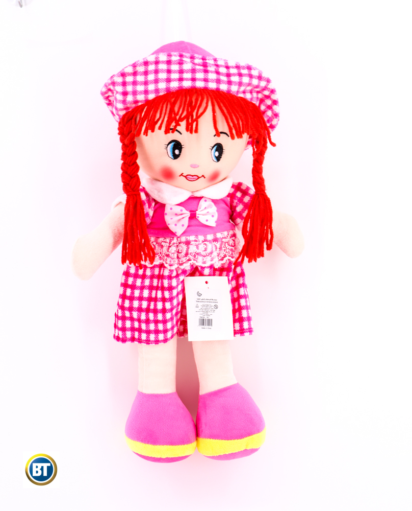 Candy Doll1