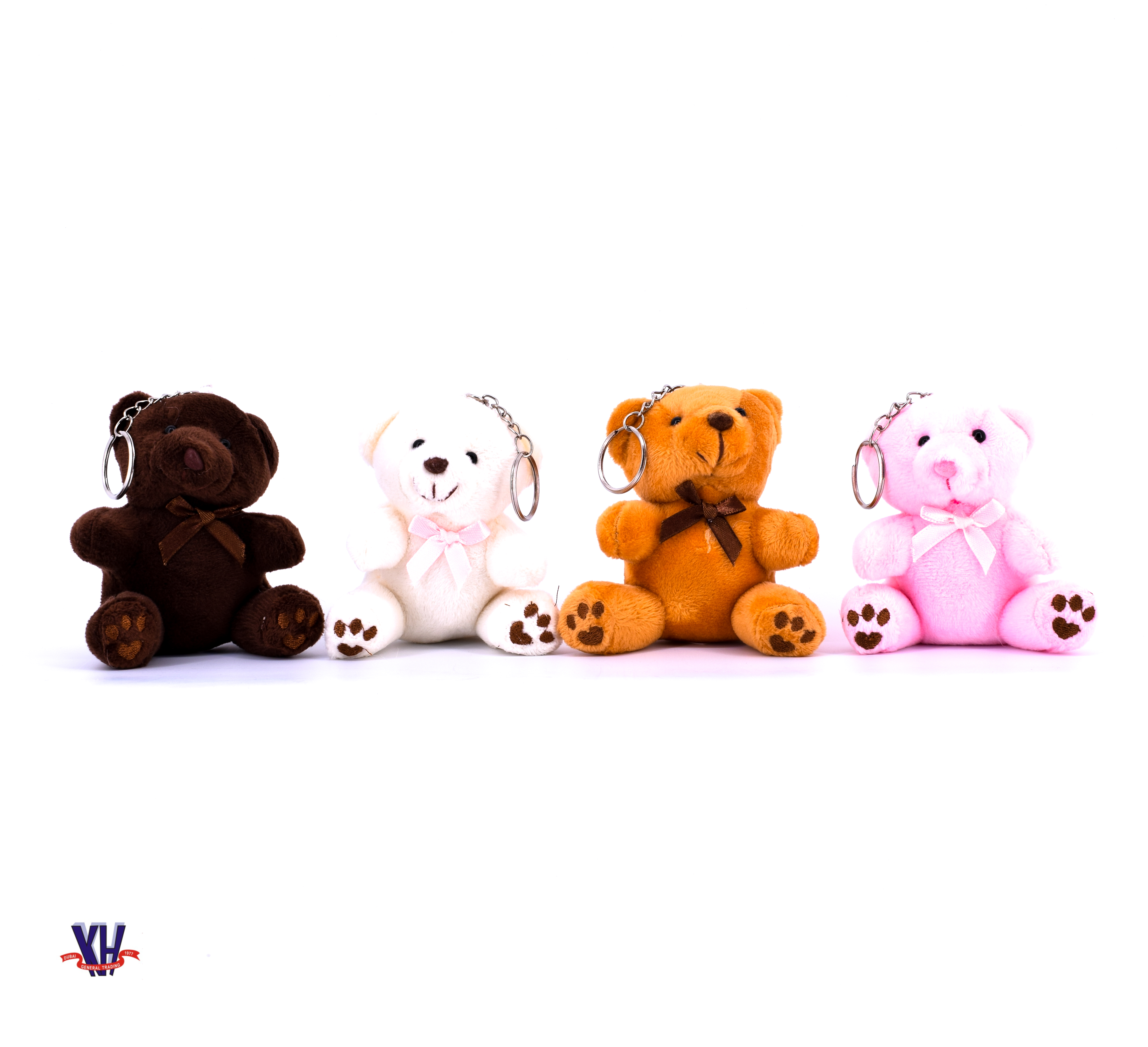 Teddy Bear Key holder