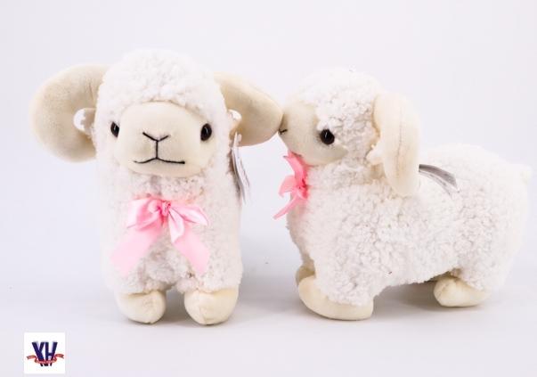 SOFT SHEEP