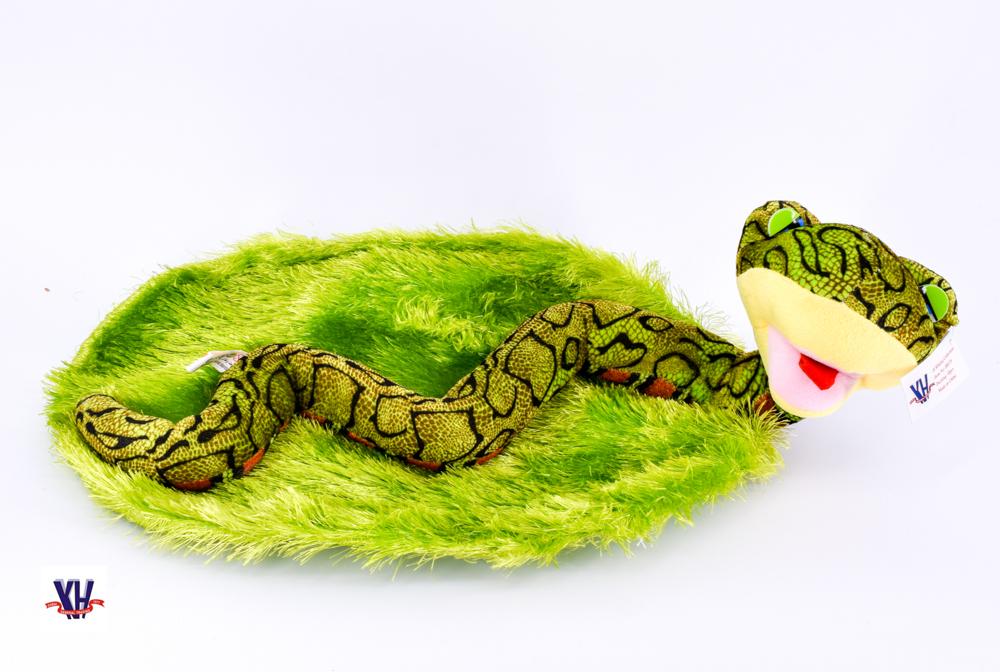 Snake's