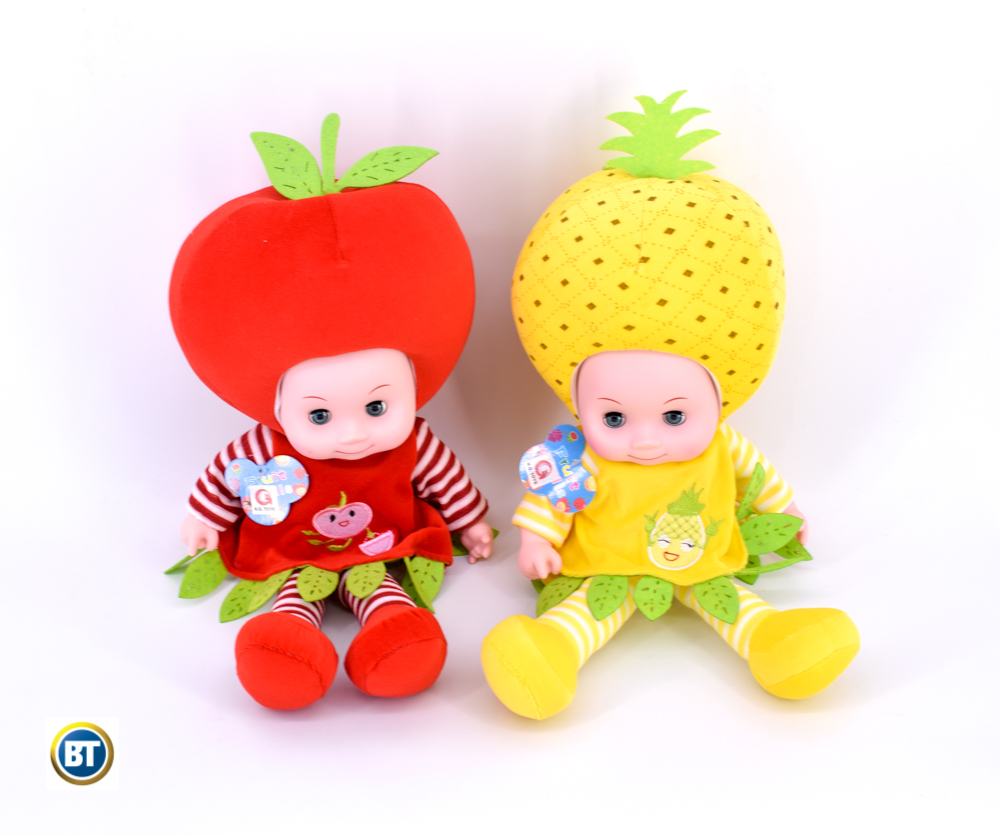 Fruit Doll