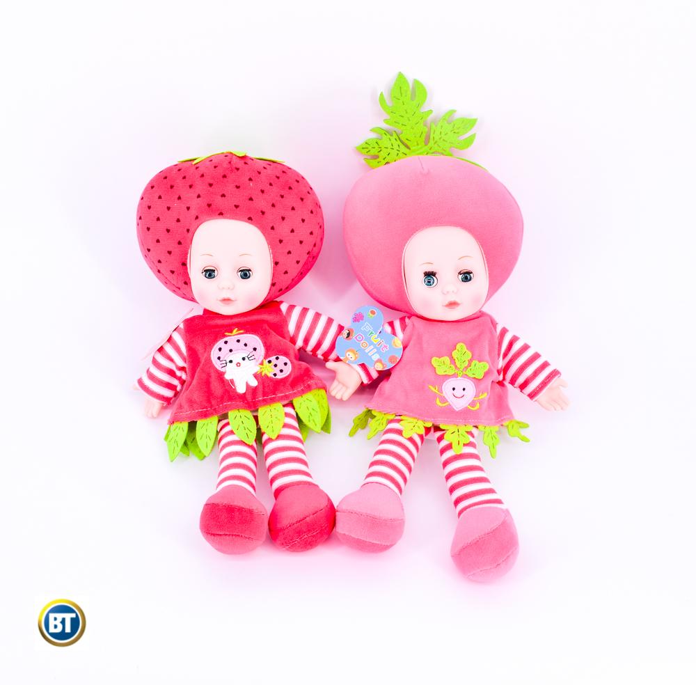 Fruit Doll