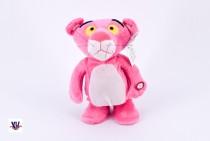 Pink pander